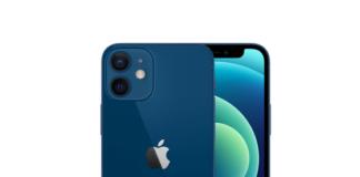 Apple iPhone 12 mini (Foto: Apple)