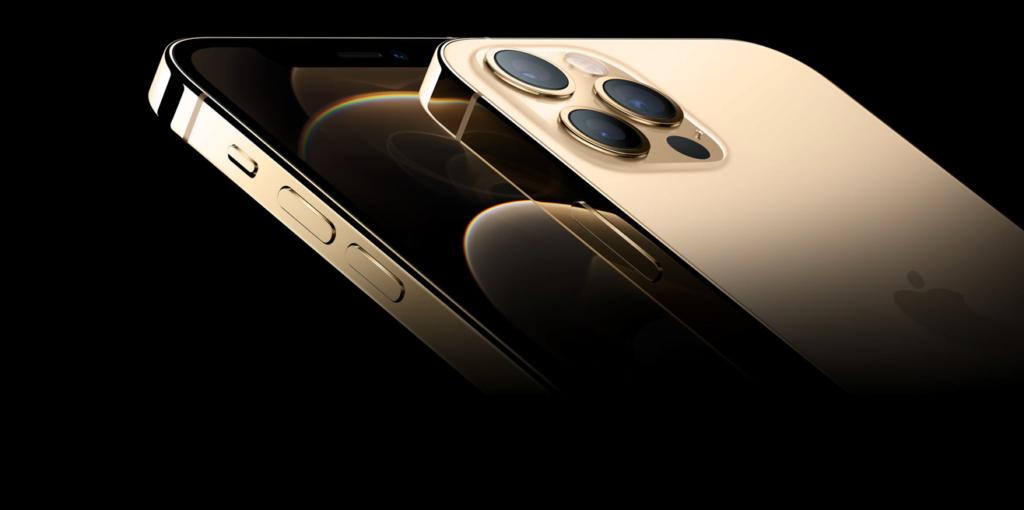 iPhone 12 Pro og iPhone 12 Pro Max (Foto: Apple)