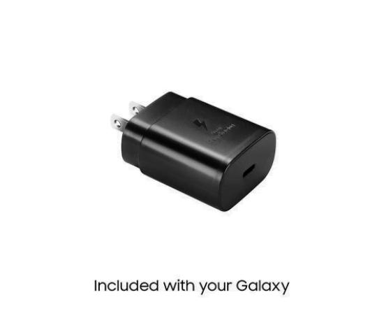 Rygterne svirrer om Samsung gør som Apple og fjerner opladeren og headset fra salgsæsken (Foto: Samsung Caribbean)