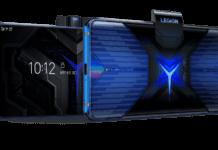 Lenovo er klar med ny gamertelefon Legion Phone Duel (Foto: Lenovo)