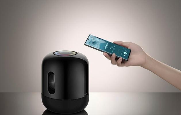 Huawei Sound X (Foto: Huawei)