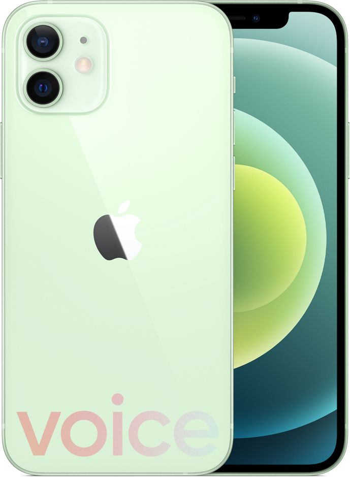 iPhone 12-blue