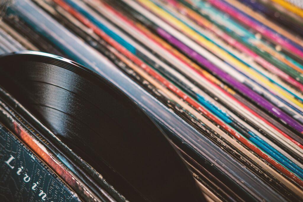 Vinyler