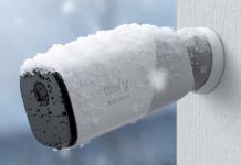 Eufy sikkerhedskamera