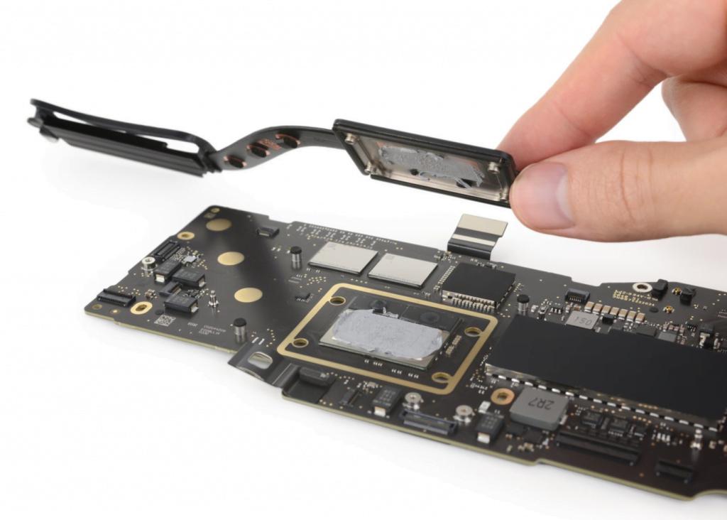 M1-chip MacBook Air