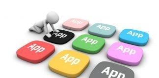 Apps app store