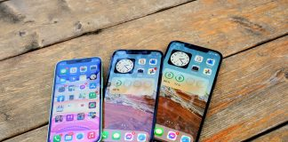 iPhone 12 Mini, iPhone 12 Pro, iPhone 12 Pro Max