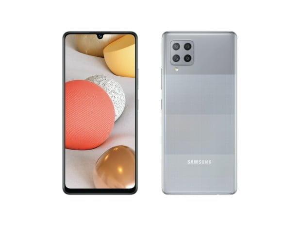 Samsung Galaxy A42 5G (Foto: Samsung)