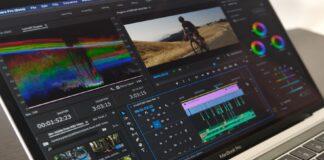 Adobe Premiere Pro M1-beta