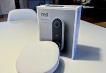 Nest SmartThings