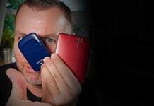 Adata SSD harddisk