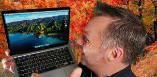 "MacBook Pro 13"", M1"