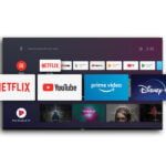 Nokia Android smart-TV
