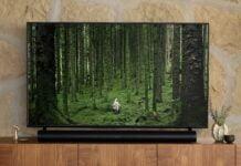 Sonos Arc med TV