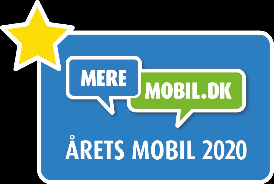 Årets Mobil 2020