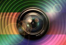 Linse, foto, kamera