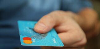 Finans Bank Penge betalingskort