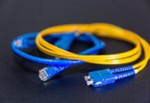 Internet bredbånd fiber