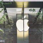 Apple Store i Dongcheng Qu, Kina