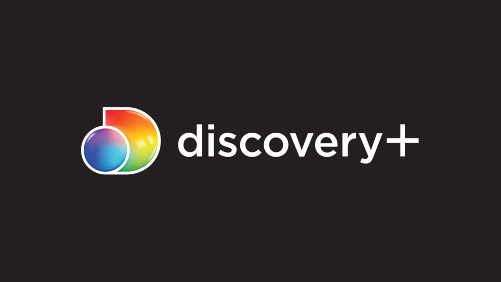 Discovery Plus, dPlay, logo