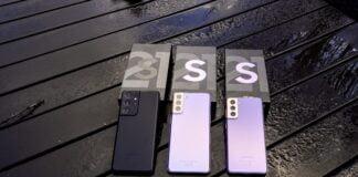 Samsung Galaxy S21-serien