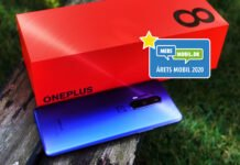 OnePlus 8 Pro Årets Mobil 2020