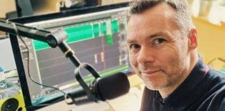 Podcast episode 82 John G