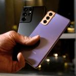 Samsung Galaxy S21 Ultra og Galaxy S21+