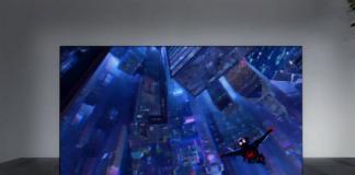 Sony Brava XR Core movieservice