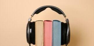 Audiobook lydbog
