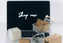 e-handel online