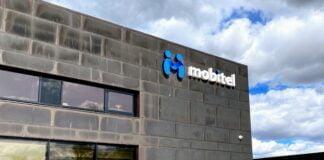 Mobitel Odense