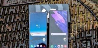 Samsung Galaxy S21 og Galaxy S21+