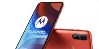 Motorola Moto E7 Power vil formentlig få et batteri på 5.000 mAh (Kilde: Roland Quandt / WinFuture)