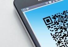 Stregkode, barcode, QR-kode