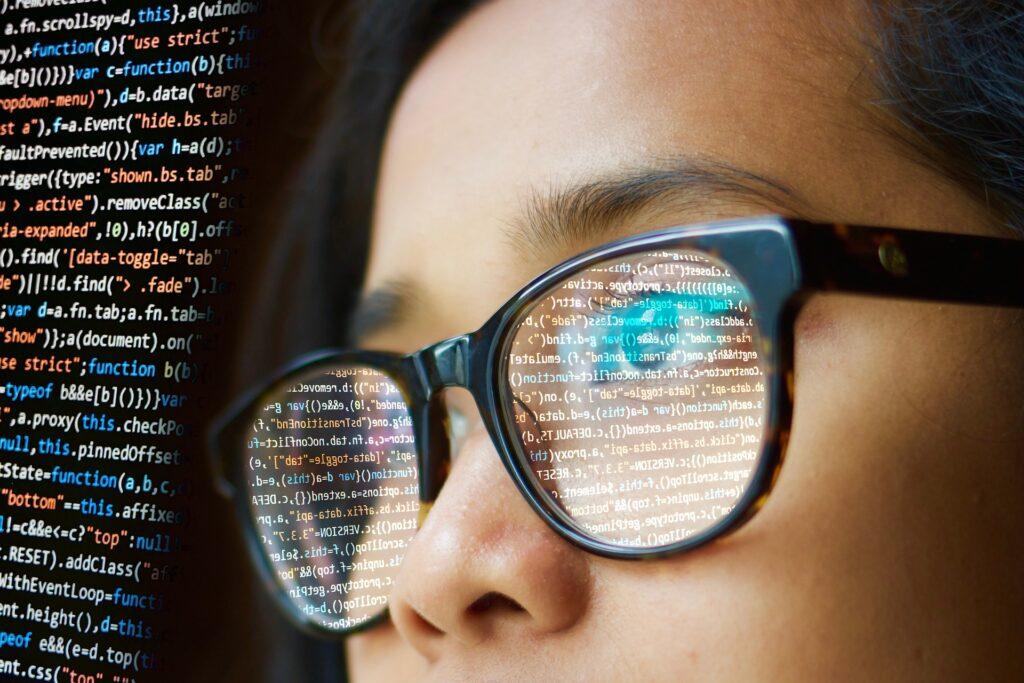 Data log overvågning