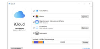 iCloud-sync-Windows
