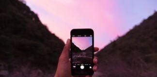 smartphone iOS iPhone