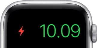 Apple Watch med Reservespænding (Foto: Apple)