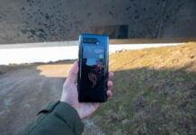 ASUS ROG Phone 5 (Foto: MereMobil.dk)