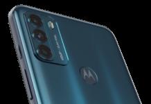Motorola G50 (Foto: Motorola)