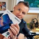 Nokia 5.4 5 min review-artikel