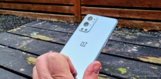 OnePlus 9 Pro