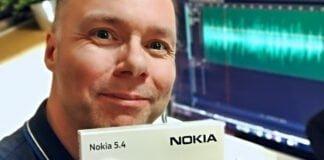 Podcast Nokia