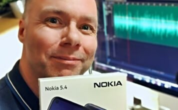 Podcast Nokia