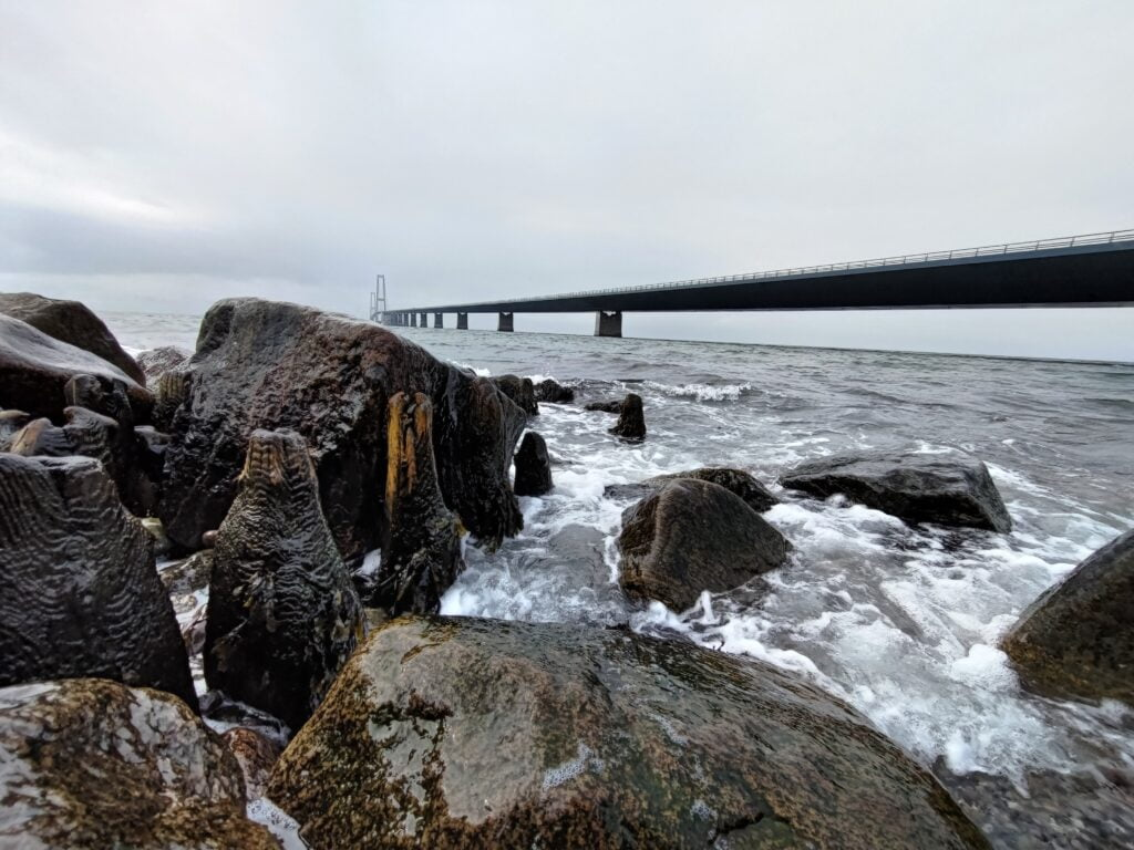 Standard foto på ROG Phone 5 (Foto: MereMobil.dk)