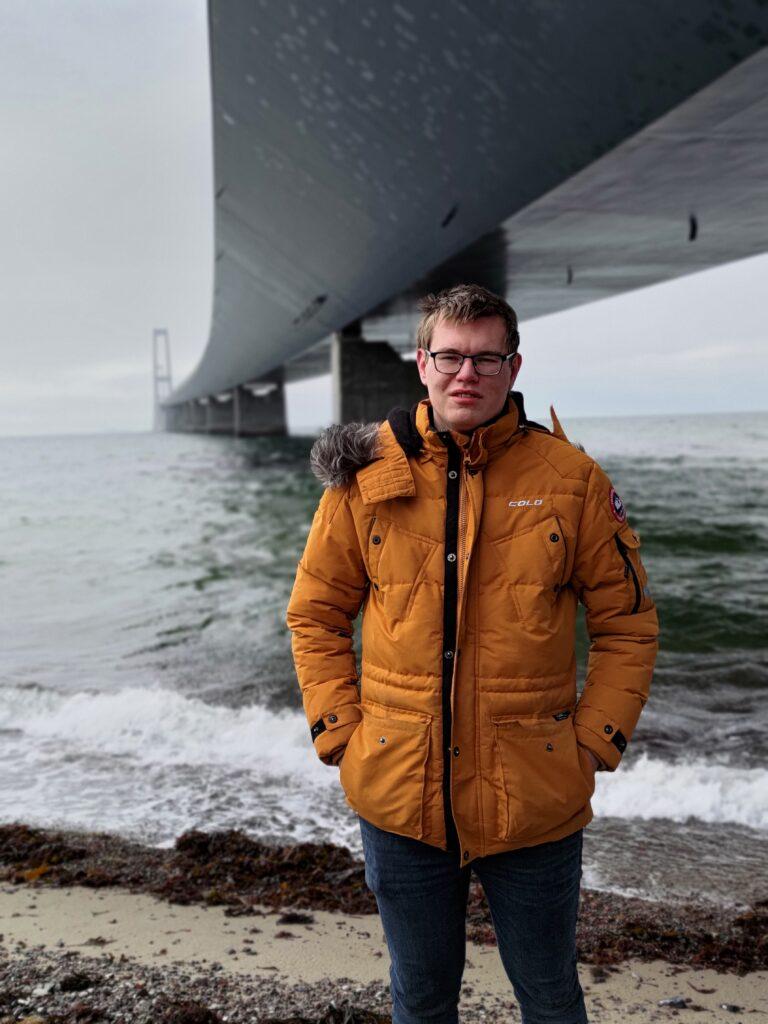Portræt-foto på ROG Phone 5 (Foto: MereMobil.dk)