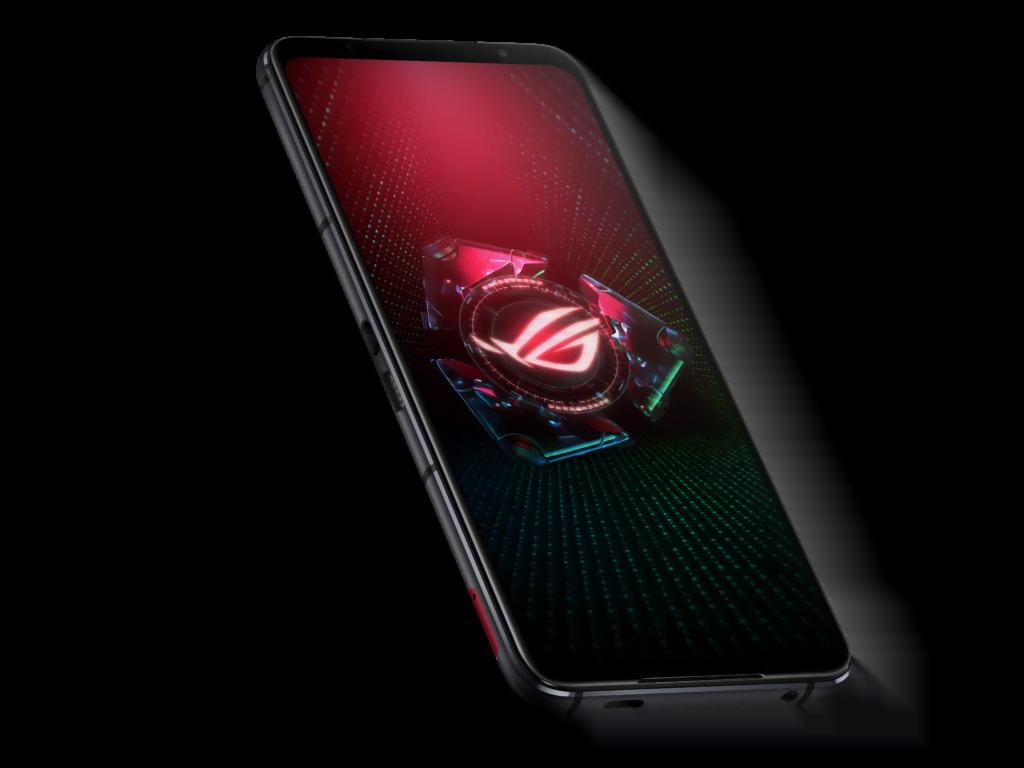 Asus ROG Phone 5 (Foto: ASUS)