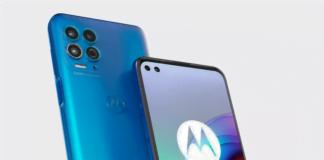 Moto G100 er formentlig den næste topmodel fra Motorola (Kilde: TechnikNews)