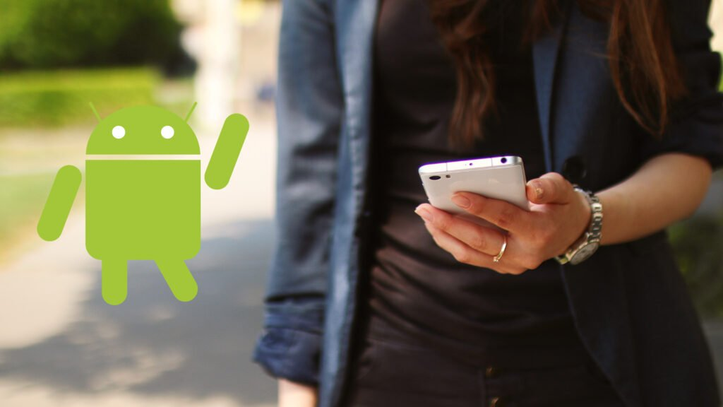 Android-opdateringer
